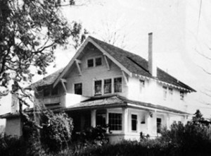 Banker McCready House, 1911